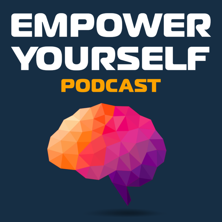 EmpowerYourSelf PodcastArt v2
