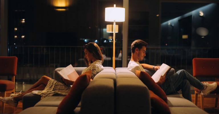 10 τρόποι για να διαβάζεις περισσότερο