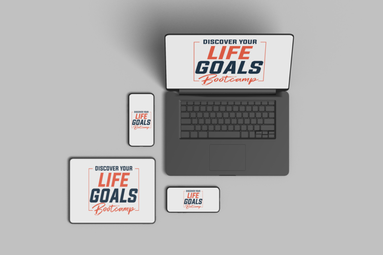 Life Goals Bootcamp on multiple Devices