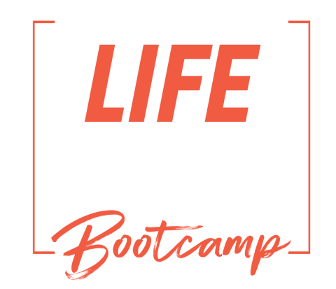 Discover Your Life Goals Bootcamp - Logo