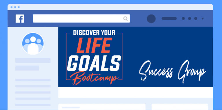 Discover Your Life Goals Success Group